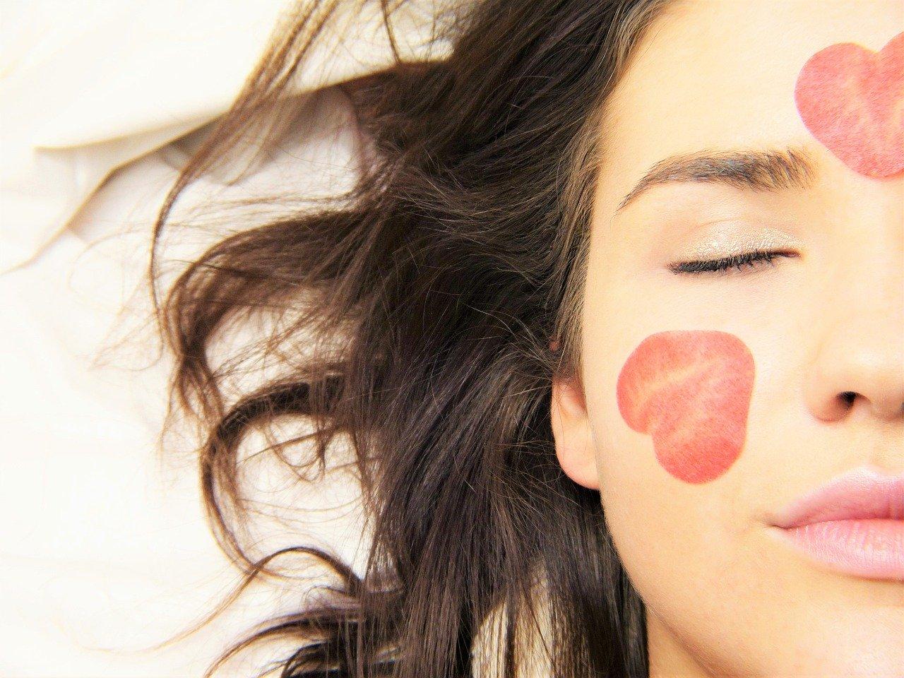 Crema depilatoria facial